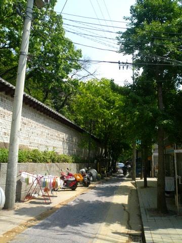Changdeokgung – Joseon TributetoNature